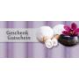 Gutschein Massage & Wellness - Ayurveda Frau