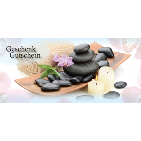 Gutschein Massage & Wellness - Thai Massage Frau
