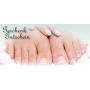 Gutschein Kosmetik - Fußpflege Füße