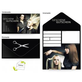 Gutschein Kosmetik - Friseur Haarschnitt