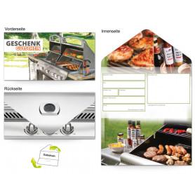 Gutschein Freizeit & Hobby - Grillfleisch