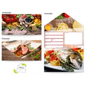 Gutschein Gastronomie - Kochkurs mediterran