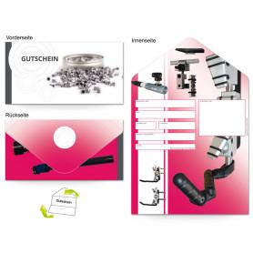 Gutschein Sport & Aktivitäten - TEC-HRO I