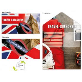 Gutschein Reisen - Städtereisen London