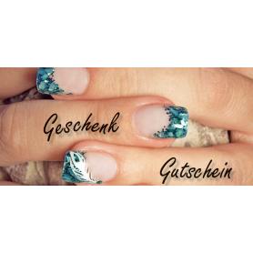 Gutschein Kosmetik - Nageldesign Hände