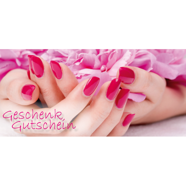Gutschein Kosmetik - Nageldesign Nails