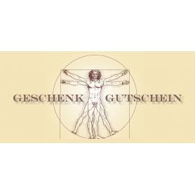 Gutschein Gesundheit - Fitness Bewegung