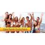 Gutschein Reisen - Meer und Party