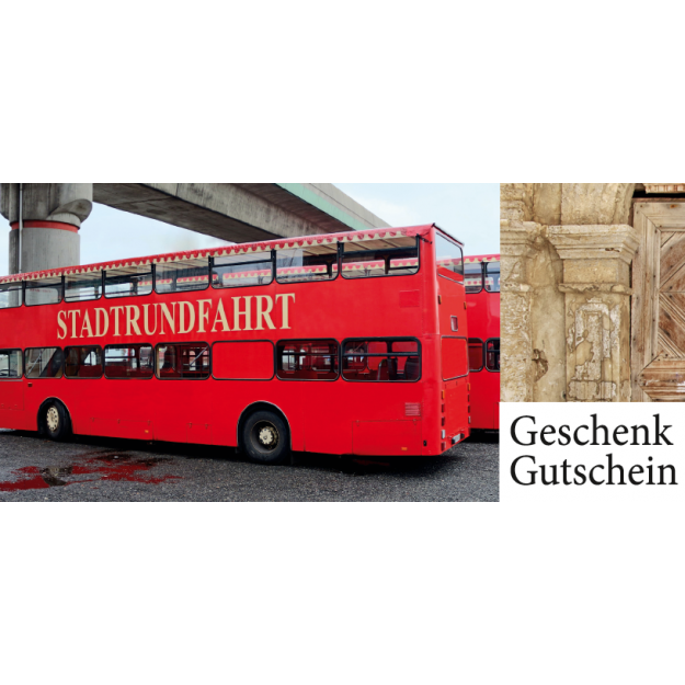 Gutschein Reisen - Städtereisen Sightseeing