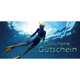Gutschein Reisen - Wassersport Surfen & Tauchen