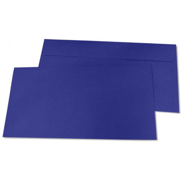 Briefumschläge, DIN-lang - lila