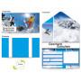 Gutschein Reisen - Alpen und Ski